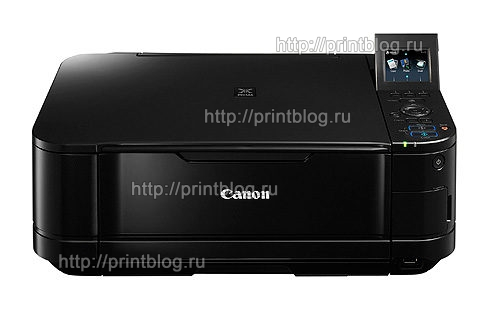 Скачать бесплатно драйвер для принтера Canon PIXMA MG5240