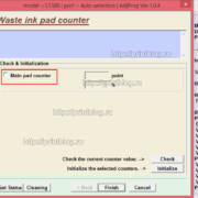Adjustment program Epson L1300 _3