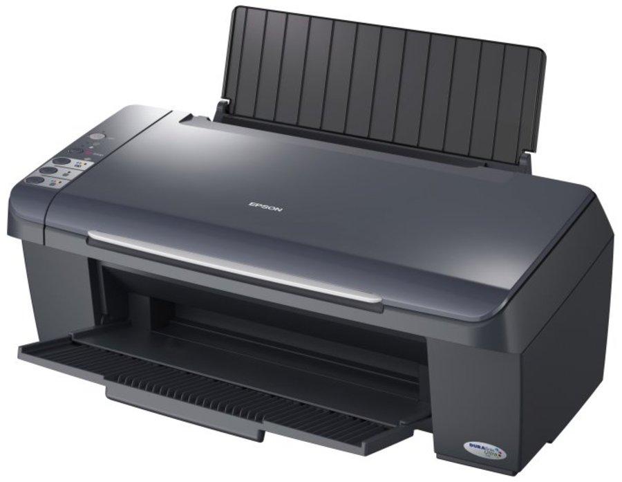 Скачать бесплатно драйвер для принтера epson stylus cx4300.