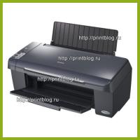 Скачать драйвера для принтера Epson Stylus Cx4300 на Windows 8