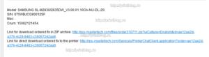 Прошивка для Samsung Xpress M2830DW M2835DW V3.00.01.10, V3.00.01.08, V3.00.01.04