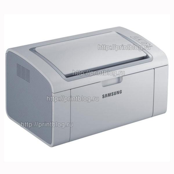 Прошивка для Samsung ML-2160, ML-2165, ML-2168 v1.01.01.12, v1.01.01.11, v1.01.01.10, v1.01.01.08