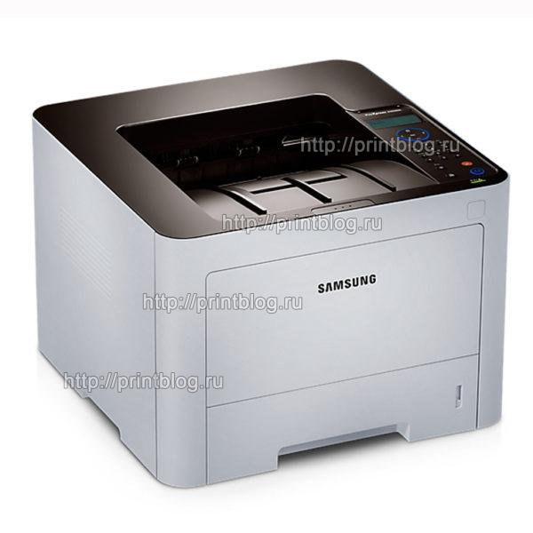 Прошивка Samsung SL-M4020ND все версии