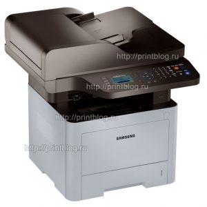 Фикс прошивка Samsung M4070FR M3870FD, FW