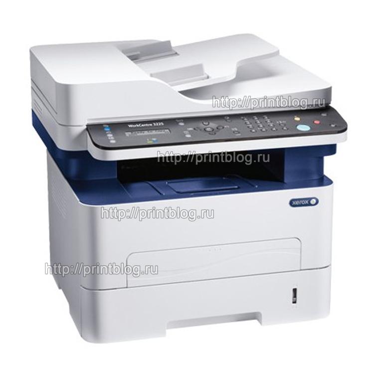 Фикс прошивка Xerox 3225 v.3.50.01.10, v.3.50.01.08, v.3.50.01.06