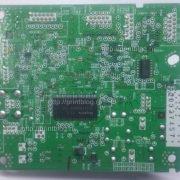 Главная плата Canon Pixma MP280 (QM3-7798 (7327), QM7-2646, QM-1906)_3