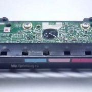 1507070 (E6752) Держатель картриджей в сборе Epson Stylus Photo T50, T59, P50, TX650, PX650 (CSIC)__