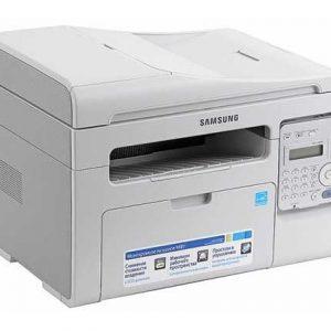 Прошивка для Samsung SCX-3400F \ SCX-3405F