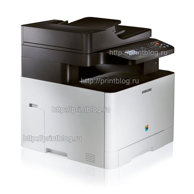 Прошивка для Samsung CLX-4195FN V4.00.01.30, V4.00.01.43