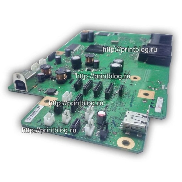 (2143576 | 2135209 | 2126050) Главная плата EPSON Stylus Photo TX650, TX659