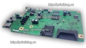 (2143576, 2135209, 2126050) Главная плата EPSON Stylus Photo TX650, TX659