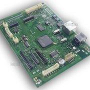 JC92-02484C Original Плата главная (форматтер) CLX-3305W (C460W) прошитая _1