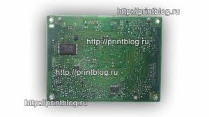 JC92-02484C Original Плата главная (форматтер) CLX-3305W (C460W) прошитая