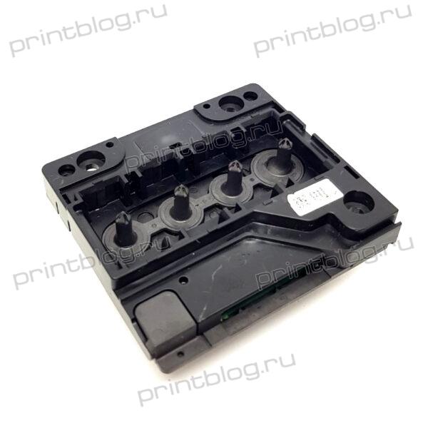 Печатающая головка EPSON Stylus CX4300, SX125, SX130, S22, L100, L200, TX210, TX106 (F181010, F181020, F181000, F169000, F161010, 161000)