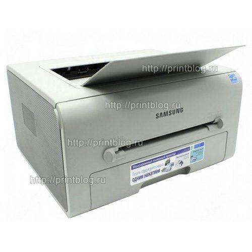 Прошивка для Samsung ML-2540