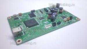 Главная плата Canon PIXMA IP7240 (QM7-1204 (QM4-1892))