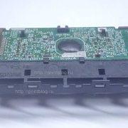(E6749) Держатель картриджей в сборе Epson T27, TX117, TX119 (CSIC) _2