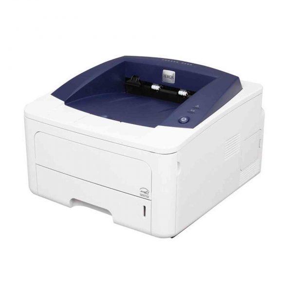 Прошивка Xerox Phaser 3250 для работы без чипов