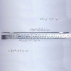 1409999 Энкодерная лента (линейка, шкала позиционирования) Epson L800, L805, L850, T50, P50