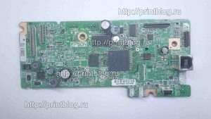 2157766 Главная плата для Epson XP-320 MAIN BOARD ASSY