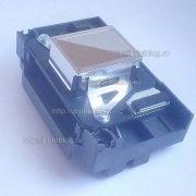 F180040 Печатающая головка для Epson L800, L805, L850, T50, P50, TX650, PX660 и др. _2