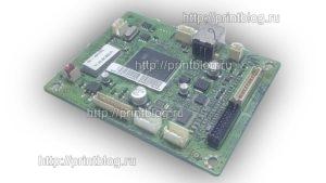 JC92-02027A, JC92-02027B Главная плата (форматтер) ML-1640, ML-1641, ML-1645
