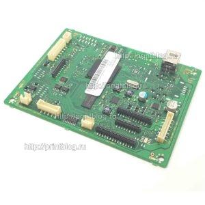 JC92-02815A Главная плата (форматтер) Samsung C480