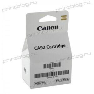 QY6-8018, QY6-8006 Печатающая головка цветная для Canon G1400, G2400, G3400, G4400, G1410, G2410, G3410, G4410