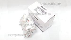 QY6-0082 Печатающая головка Canon Pixma MG5540, MG5640, MG5740 и др.