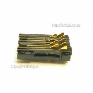 Контактная площадка (пластина) для CSIC принтера Epson XP-103, XP-320, XP-342 и др.