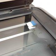 Сканер в сборе (SCANNER UNIT) для Epson L210, L222, L350, XP-406 и др.