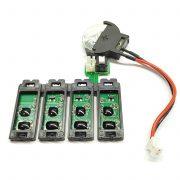 Чип СНПЧ для Epson WF-7015, WF-7515, WF-7525 (1291-1294) с батарейкой _11