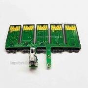 Чип СНПЧ Epson С110 _2