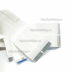 Шлейф печатающей головки F2 для Epson L120, L210, L222, L350, L355, L364, L366 (2145558)