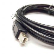 Кабель для принтера USB AM-BM GEMBIRD CCP-USB2-AMBM-6 Pro 1.8m _2