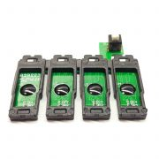 Чип СНПЧ для Epson WF-2520, WF-2530, WF-2540, XP-100, XP-200, XP-300, XP-310, XP-400, XP-410 (200L
