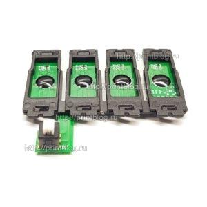 Чип СНПЧ для Epson WF-2520, WF-2530, WF-2540, XP-100, XP-200, XP-400, XP-410 (200LR3G1)