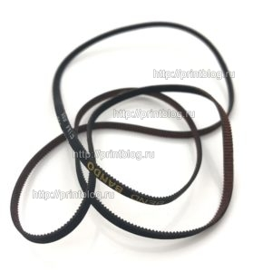 (1577172, 1548486) Ремень привода каретки для Epson L120, L210,L222, L350 и др.