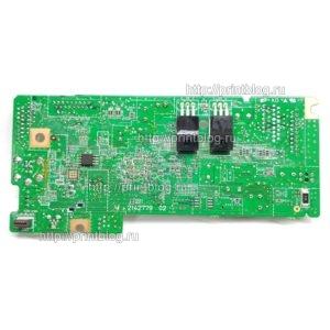 (2140889) Главная плата (форматер) для Epson XP-303, XP-306, XP-302, XP-305