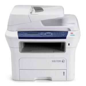 Прошивка для Xerox WorkCentre 3210 V.98, V.99, V.105