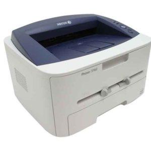 Прошивка для Xerox Phaser 3160