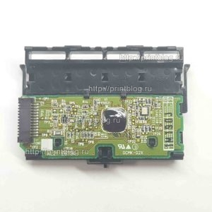 (E6734) Держатель картриджей в сборе Epson CX7300, CX8300, CX9300F (CSIC)