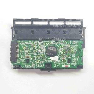 (E6750) Держатель картриджей в сборе Epson TX210, TX219,TX410, SX205, SX515W, SX215 (CSIC)