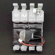 Картриджи с чипом, с батарейкой для СНПЧ Epson S22, SX130, SX125 _2