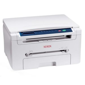 Прошивка Xerox Wokcentre 3119 для работы без чипа