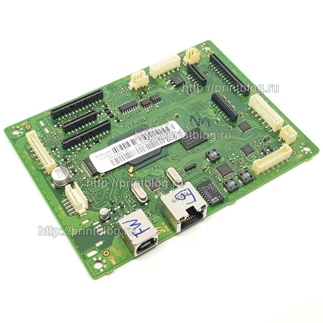 JC92-02484A Original Плата главная (форматтер) CLX-3305FW (C460FW) прошитая