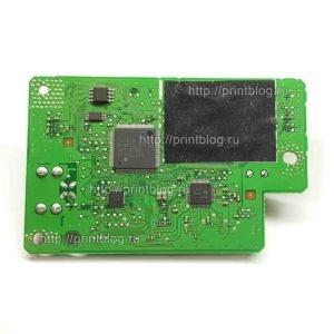 QM7-4570 (QM4-4438) Главная плата (плата управления) Canon PIXMA G2400 (G2000)