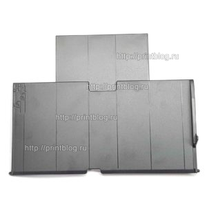 Направляющая бумаги (пластик) Epson (1569308) для L210, l222, l366 и др. подобных