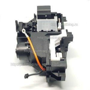 Узел прокачки чернил в сборе (помпа, парковка) для Epson Stylus Photo 1410 (1400), 1500W (1555374, 1454345)