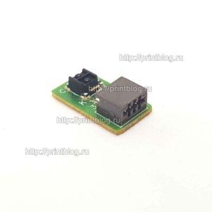 PW sensor (DETECTOR), Датчик определения начала бумаги Epson 1410, L1300 и др
